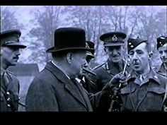 Secrets of Leadership: Churchill One of the Greatest Leaders in History.