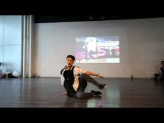 KOHARU SUGAWARA ''Years & Years - Desire'' GBG Dance Festival 2015 - Day 1 - YouTube