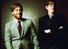 Dan Auerbach & Patrick Carney - The Black Keys