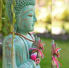 Paz e amor!