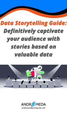 #Data #Storytelling or Storytelling based on data is a technique that transforms the information available into a #story. It combines data display formats - such as graphs, charts, animated maps, among others - with narrative elements. The goal is to use a somewhat complex amount of data to tell a story in a simple and concise way.