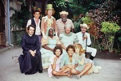 """Tv Series: """"Sítio do Picapau Amarelo"""" - Período de exibição:07/03/1977 - 31/01/1986 (Source: Monteiro Lobato em Revista)"""