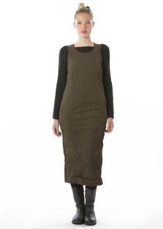 Wendekleid von RUNDHOLZ DIP http://dagmarfischermode.de #rundholz #dip #dress #designer #german #fashion #style #stylish #styles #outfit #shopping #lagenlook #oversize #dagmarfischermode #shop #outfit #cool #autumn #fall #winter #mode #extravagant