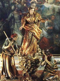 Nuestra Señora de la Misericordia de Bovegno, Italia 22 de mayo http://forosdelavirgen.org/85/nuestra-senora-de-la-misericordia-de-bovegno-italia-22-de-mayo/