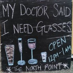 Half+price+Mondays+#wine+@_TheNorthPoint_