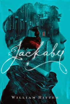 Lil' Rae of Sunshine: Book Review: Jackaby