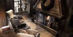 ''Le Chalet Zannier'' A truly exceptional mountain hideaway