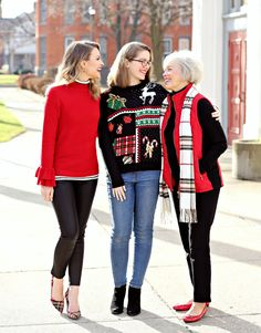 Find something for everyone in the family at @lordandtaylor #ad #LTHoliday
