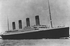 This has similarities and differences between the titanic, go through the website to see.