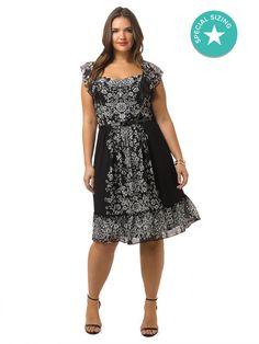 73c2273b384 Girl Next Door Dress by  citychiconline