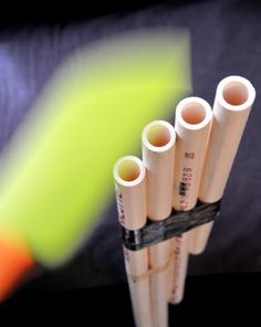 Science Fair: How to Make a PVC Pipe Instrument