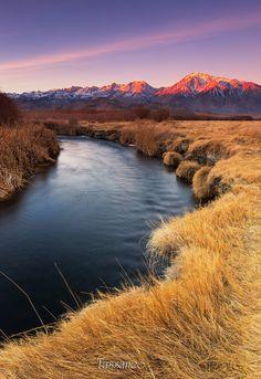 Owens River by Tassanee Angiolillo - Photo 98016311 - 500px