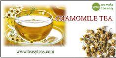 Chamomile Tea Benefits, Tea Cups, Tableware, Health, Plants, How To Make, Life, Dinnerware, Health Care