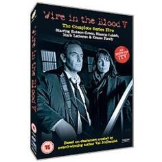 http://ift.tt/2dNUwca   Wire In The Blood - Series 5 DVD   #Movies #film #trailers #blu-ray #dvd #tv #Comedy #Action #Adventure #Classics online movies watch movies  tv shows Science Fiction Kids & Family Mystery Thrillers #Romance film review movie reviews movies reviews