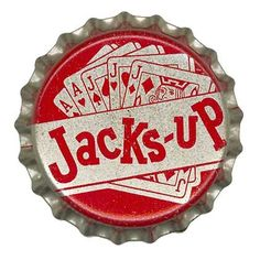 Jacks-Up by Neato Coolville, via Flickr