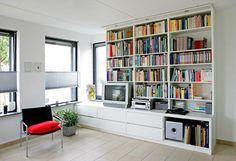 modern boekenrek - Google zoeken