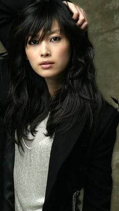 Lee Na-young (Fugitive: Plan B, High Kick Through the Roof)