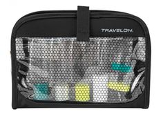 carry on toiletry bag alternatives