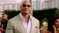 Check Out Behind the Scene's Footage from The Rock's HBO Show 'Ballers' thumbnail