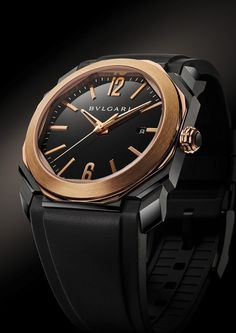 56 Best Bulgari images   Bvlgari, Clocks, Fancy watches 704cfdbf4a9