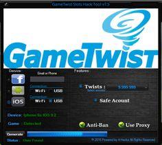 GameTwist Slots Hack Cheats Free All4hacks(12)