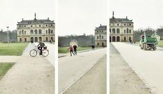 Dresden, Großer Garten