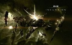 2560x1600px eve online picture desktop by Barbara Edwards
