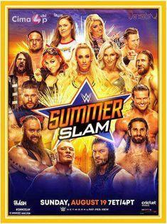 Summerslam 2019 Streaming Vf : summerslam, streaming, مشاهدة, عرض, سمر, سلام, Summerslam, مترجم, اون, لاين, Summerslam,