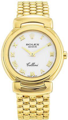 Rolex Cellini Quartz 6621/8