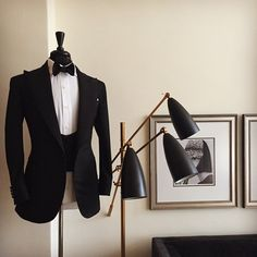 manolocostanewyork:  An Affair to Remember #blacktie #doyouwearmanolo
