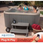 AquaTerra™ Spas Transport 25-jet, 5-person Spa
