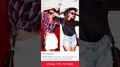 Introducing MirrorMirror https://www.youtube.com/watch?v=q192rRawG8s #fashion #fashionblogger #fashionista #photosharing