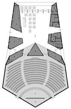 Dapto Anglican Church Auditorium by Silvester Fuller