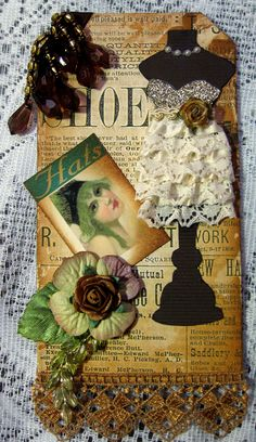 Scrap Book Ideas
