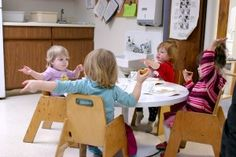 5 ways to ease your toddler into daycare