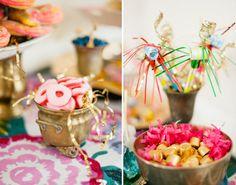 Inspiração: decoração para o ano novo | http://www.blogdocasamento.com.br/inspiracao-decoracao-para-o-ano-novo/
