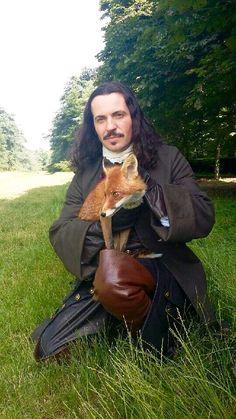 Tygh Runyan as Fabien in Versailles. Versailles Bbc, Versailles Tv Series, Louis Xiv, George Blagden, Poldark, Romance, Music Tv, Ballet, New Friends