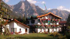 Bio-Landpension Monika - die BIO HOTELS in #Tirol #Österreich