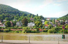 Heidelberg, GERMANY #europe #heidelberg #germany #유럽여행 #하이델베르크 #독일