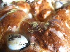 This collection of Easter bread recipes from around the world includes Slavic, British, Italian, Greek, Dutch, German, South American and dairy-free items.