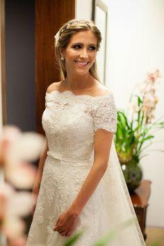 Ph: Daniela Picoral Fotografia / Vestido de Noiva: Pronovias | Post: MAR 19, 2015 - Casamento Camila & João {via Say I do} → http://www.sayido.com.br/casamento-camila-joao