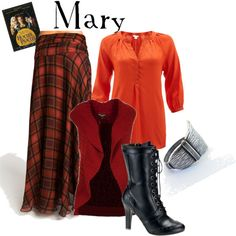 A fashion look from October 2012 featuring Monsoon blouses, Haute Hippie skirts and Demonia ankle booties. Browse and shop related looks. Sister Costumes, Diy Costumes, Costume Ideas, Team Costumes, Adult Costumes, Mary Sanderson Costume, Halloween Kostüm, Halloween Camping, Halloween Office