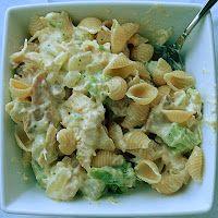 Carissa Miss: Cream Cheese Chicken w/Broccoli