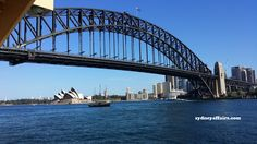 Cruising Along Sydney Harbour Photos | | All About Sydney Australia Sydney Harbour is a must see attraction here in Sydney. In one fine day where the sky is so generous to share it's blueness and the sun rays reflect on ...