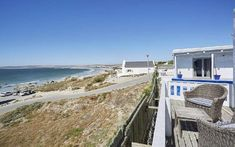 Hotel Abalone House & Spa Hotel, Paternoster, South Africa