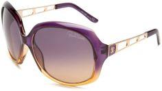 Roberto Cavalli Women's Rc522ssw59z Oversized Sunglasses