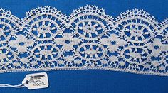 Bedfordshire lace edging