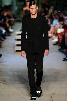 Givenchy Spring Summer 2016 Collection Primavera Verano - #Menswear #Trends #Tendencias #Moda Hombre