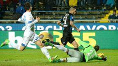 Atalanta og Empoli spillede til nullet!