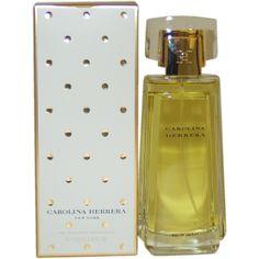 f5df15f36ad45 Carolina Herrera by Carolina Herrera Eau de Parfum Women s Spray Perfume -  fl oz